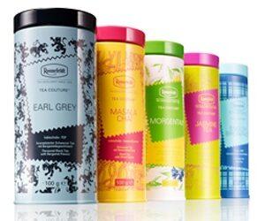 Čajna kolekcija
